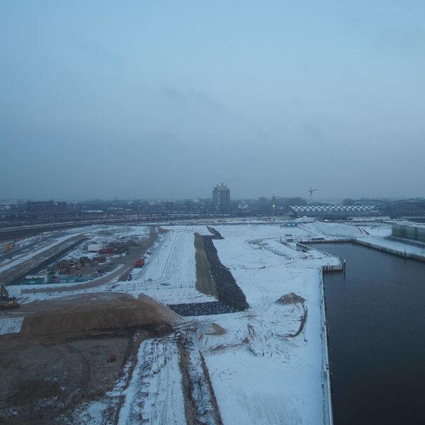 Webcam Baakenhafen